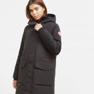 2b79655c63d8b6 You're viewing: UK Canada Goose Canmore Padded Parka Jacket Canada Goose  Outlets Uk £674.25